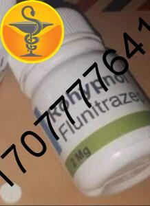 Buy Rohypnol 2mg (flunitrazepam)