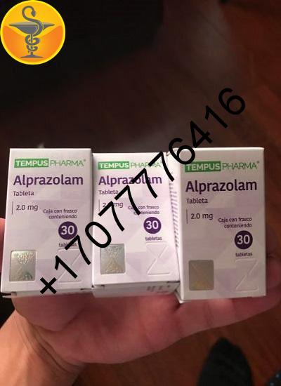 Buy Tempus pharma alprazolam 2mg
