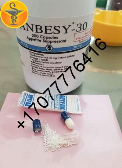 Panbesy 30mg ( buy 200 capsules bottle )