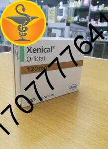 Buy xenical 120mg orlistat ( pills for sale )