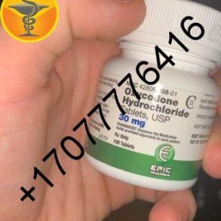 Buy oxycodone E8 30mg