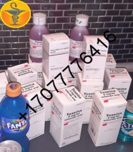 Buy Toseina codeine 250ml ( Codeína fosfato )