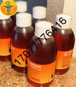 Buy Euphon Syrup 200ml