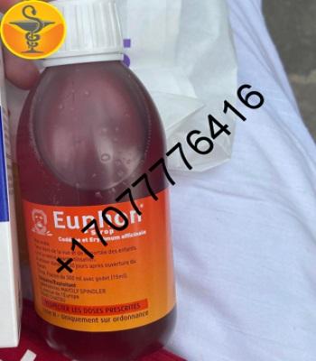 Euphon sirop codeine