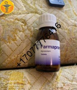 Farmapram 2mg no imprint xanax bars
