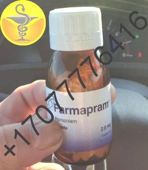 Farmapram 2mg Bottle 90 tablets
